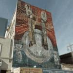 'Calle La Eternidad' by Johanna Porthig (StreetView)