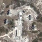 NATO ACE High antennas (Google Maps)