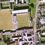 Cambridge University (Google Maps)