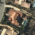 Jim Edmonds' House (Google Maps)