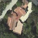 Jay Bernstein's House (former)