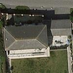 Des Lynam's House (Google Maps)