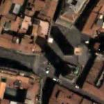 Due Torri (Two Towers) (Google Maps)
