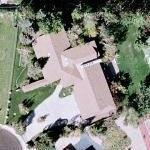 Scott McCarron's House (former) (Google Maps)