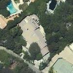 Queen Latifah's House (Google Maps)