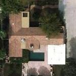 Jonathan Kaye's House (Google Maps)
