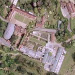 Hans Rausing's House (Google Maps)