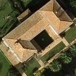 Coco Chanel's House (Google Maps)