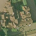 Mohamed Al-Fayed's House (Google Maps)
