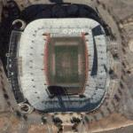 Legion Field (Google Maps)