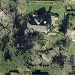 Oregon Governor's Mansion (Google Maps)