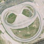 Louisville Motor Speedway (Google Maps)