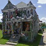 Toy Animal House (StreetView)