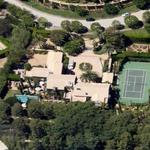 John Branca's House (Google Maps)