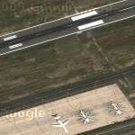 Brussels-South Charleroi Airport (CRL) (Google Maps)
