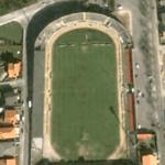 Estádio do Clube Desportivo das Aves