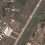 Chiang Rai International Airport (CEI) (Google Maps)