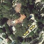 Yvette Mimieux's house (Google Maps)