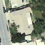 Norman Abbott's House (Google Maps)