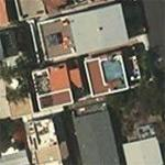 Kerri Walsh's house (Google Maps)