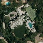 Joshua Friedman's house (Google Maps)