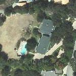 Jon Voight's House (Google Maps)