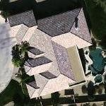 Albert Belle's House (Google Maps)