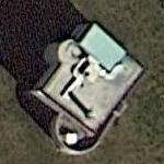 'Gwathmey House' by Charles Gwathmey (Google Maps)