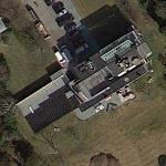 'de Menil Residence' by Gwathmey Siegel (Google Maps)
