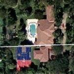 Tim Hardaway's House (Google Maps)