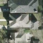 Brad Ausmus' House (Google Maps)