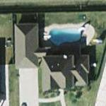 Andy Pettitte's House (Google Maps)
