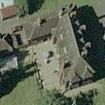 Chris Tarrant's House (Google Maps)