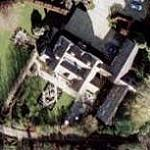 Anne Robinson's House (former) (Google Maps)