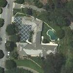 Morey Amsterdam's House (former) (Google Maps)