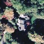 Hume Cronyn & Jessica Tandy's House (former) (Google Maps)