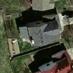 Shawn Johnson's House (Google Maps)