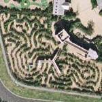 Maze (Google Maps)