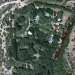 John McCain's House (Google Maps)
