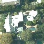 Ted Hartley's house (Google Maps)