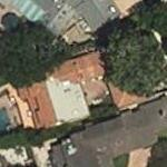 Jennifer Love Hewitt's House (former) (Google Maps)