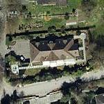 Udo Jürgens House (Google Maps)