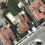 """""""Stuttering"""" John Melendez's House (Google Maps)"""