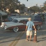 Classic Car Show (StreetView)