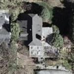 Jim Lehrer's House (Google Maps)