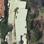 Bob Odenkirk's House (former) (Google Maps)