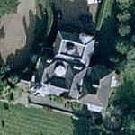 Bryan Ferry's House (Google Maps)
