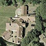 Rio Ferdinand's House (Google Maps)