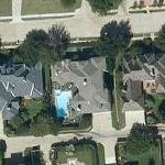 Tony Romo's House (Google Maps)