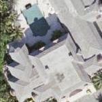 Barry Kaye's House (Google Maps)